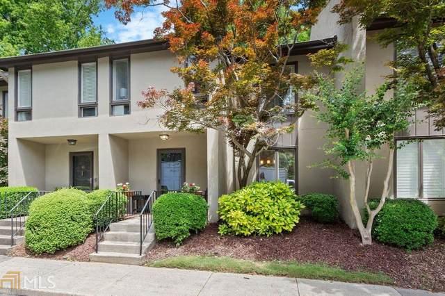 47 Ivy Trail, Atlanta, GA 30342 (MLS #8978328) :: Tim Stout and Associates