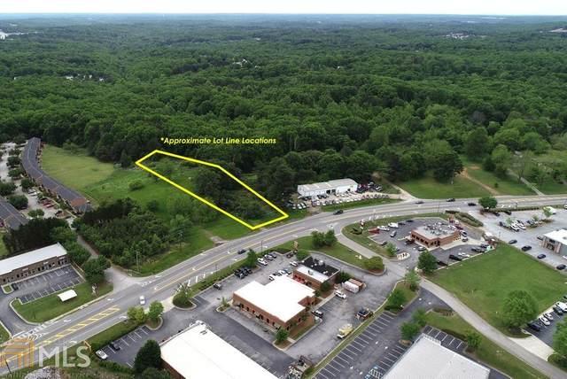 3583 Atlanta Highway, Flowery Branch, GA 30542 (MLS #8978329) :: Team Cozart