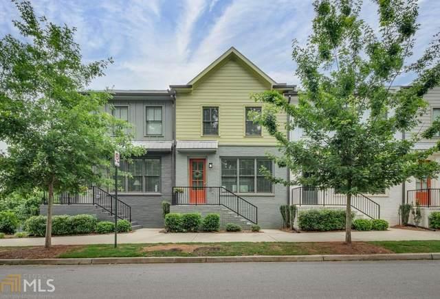 1131 Rambler Cross, Atlanta, GA 30312 (MLS #8978335) :: Crown Realty Group