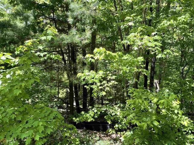 0 Teel Mountain Ln #42, Cleveland, GA 30528 (MLS #8978356) :: Houska Realty Group