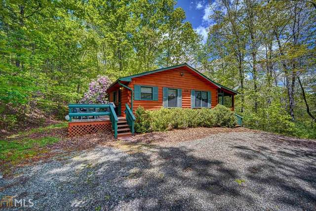 136 Tall Oaks Trl #4, Blairsville, GA 30512 (MLS #8978359) :: Rettro Group