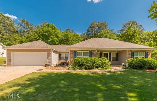 464 Clearwater Way, Monroe, GA 30655 (MLS #8978382) :: Rettro Group