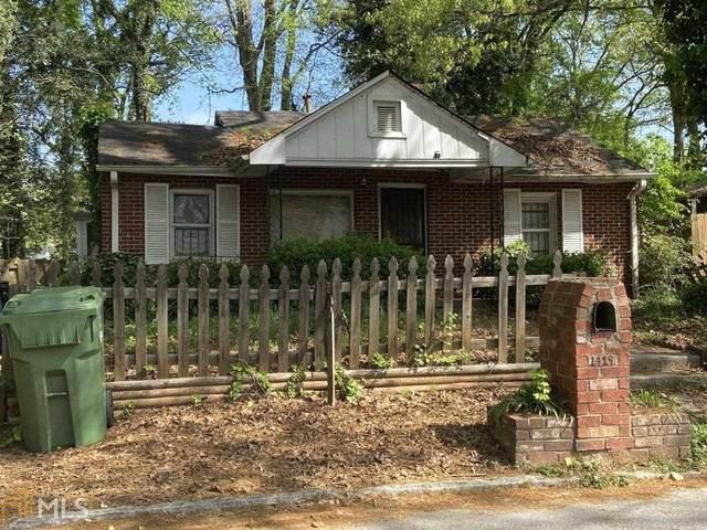 1419 Eason St, Atlanta, GA 30314 (MLS #8978413) :: Grow Local
