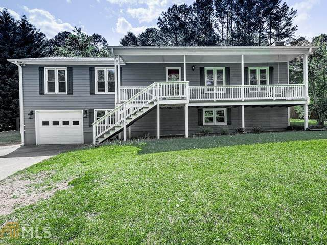 230 Mill Creek Rd, Woodstock, GA 30188 (MLS #8978423) :: HergGroup Atlanta