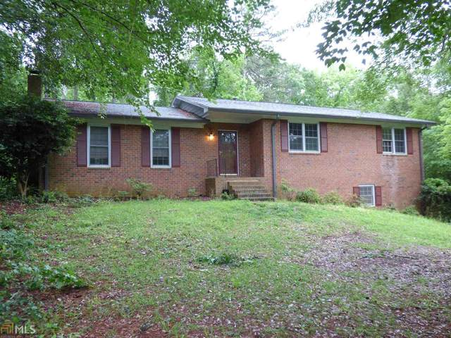 1061 Colliers Creek Road, Watkinsville, GA 30677 (MLS #8978431) :: Athens Georgia Homes
