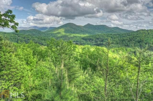 24 27 Smokey Mountain Est 24 27, Blairsville, GA 30512 (MLS #8978453) :: Rettro Group