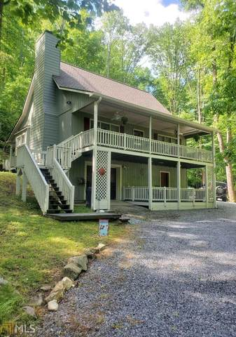 521 Lemmon Ln, Ellijay, GA 30540 (MLS #8978454) :: The Durham Team