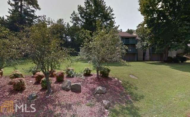 3575 Oakvale Road #107, Decatur, GA 30034 (MLS #8978522) :: AF Realty Group