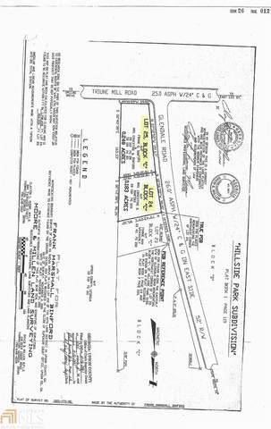 0 Glendale Rd, Thomaston, GA 30286 (MLS #8978524) :: Bonds Realty Group Keller Williams Realty - Atlanta Partners