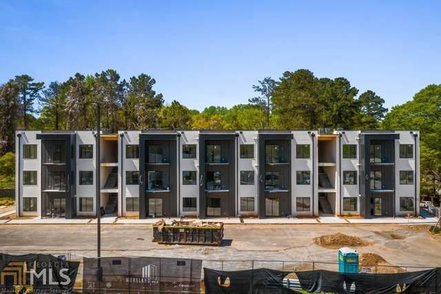1155 Custer Avenue Se #101, Atlanta, GA 30316 (MLS #8978528) :: AF Realty Group