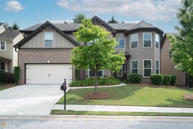6024 Park Bend Ave, Braselton, GA 30517 (MLS #8978532) :: AF Realty Group
