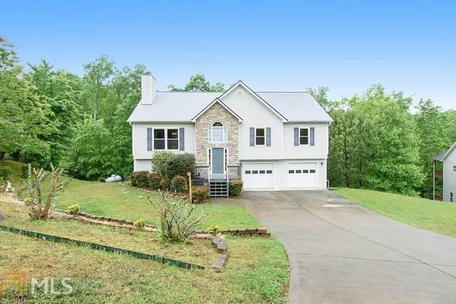 187 Birchwood Drive, Ellijay, GA 30540 (MLS #8978534) :: The Durham Team