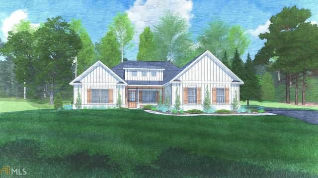 19 Northgate Estates Dr, Palmetto, GA 30268 (MLS #8978538) :: Bonds Realty Group Keller Williams Realty - Atlanta Partners