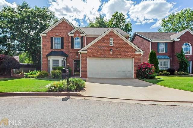 3961 Kendall, Atlanta, GA 30340 (MLS #8978543) :: Rettro Group