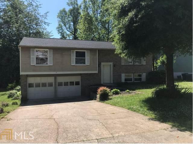 1425 Parkmont, Roswell, GA 30076 (MLS #8978555) :: Team Cozart