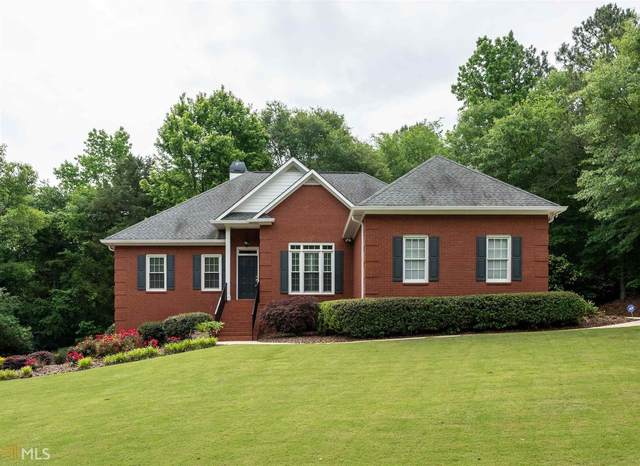 1040 Laurel Springs Court, Watkinsville, GA 30677 (MLS #8978557) :: Savannah Real Estate Experts