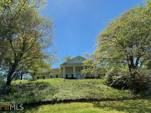 135 Mountain Shoals Rd, Roswell, GA 30075 (MLS #8978564) :: Athens Georgia Homes