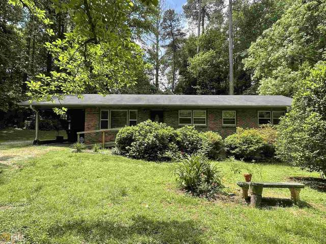 251 Brookwood Dr & Additional Lot, Lavonia, GA 30553 (MLS #8978571) :: Rettro Group