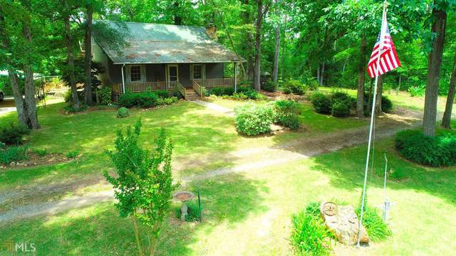 5241 Five Points Rd, Unadilla, GA 31091 (MLS #8978587) :: Rettro Group