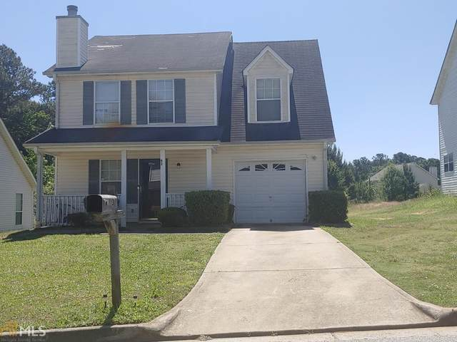 93 Inverness Trace, Riverdale, GA 30274 (MLS #8978647) :: Athens Georgia Homes