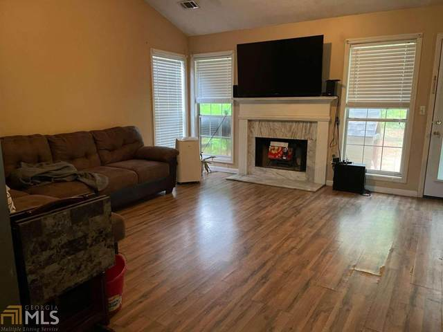 2313 Berkeley Creek Dr, Duluth, GA 30096 (MLS #8978657) :: AF Realty Group