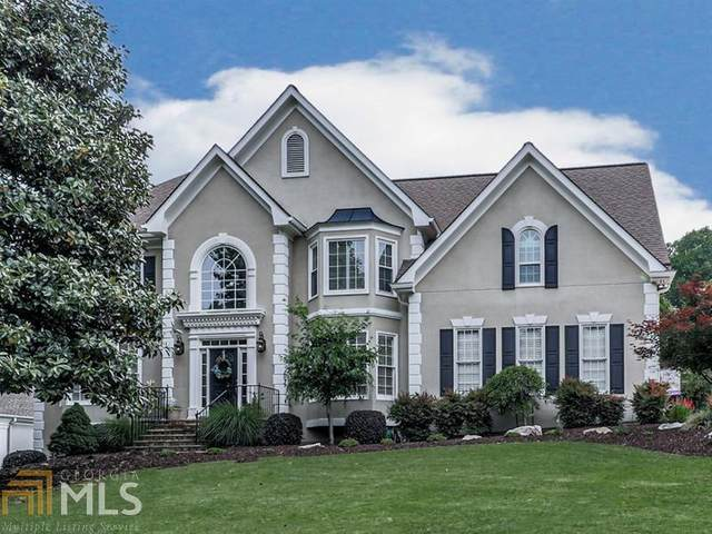 10235 Twingate Drive, Johns Creek, GA 30022 (MLS #8978663) :: Athens Georgia Homes