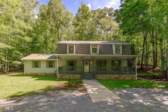 159 Holly Springs Rd, White, GA 30184 (MLS #8978669) :: The Realty Queen & Team