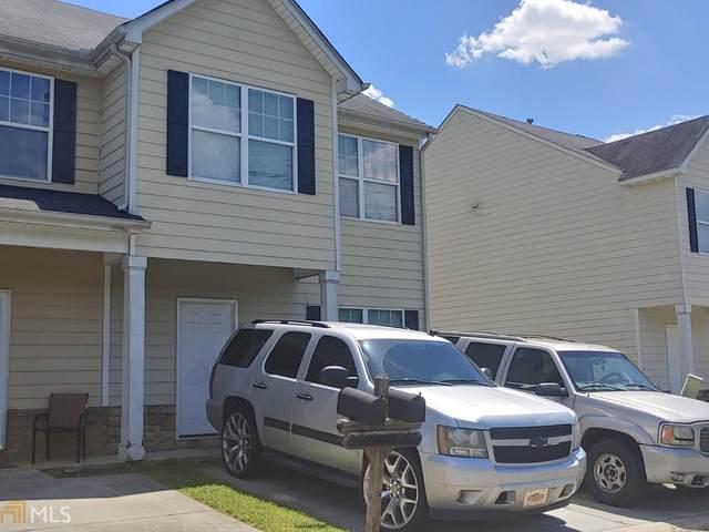 2843 Laurel Ridge, East Point, GA 30344 (MLS #8978671) :: Athens Georgia Homes