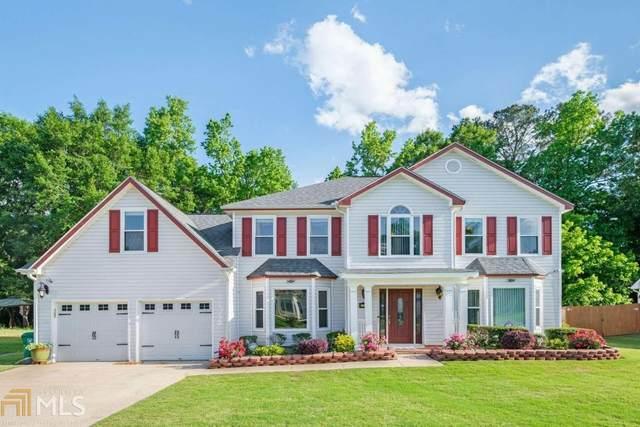 1795 Harmony Hills Dr, Lithonia, GA 30058 (MLS #8978674) :: RE/MAX Center