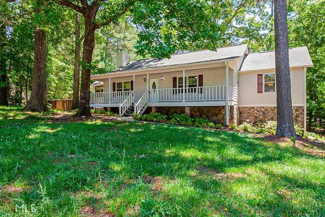 305 Tuck, Loganville, GA 30052 (MLS #8978685) :: AF Realty Group