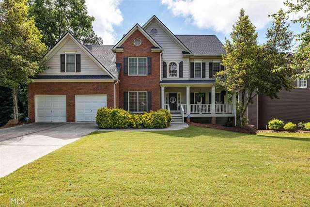 23 Gables Dr, Rome, GA 30161 (MLS #8978692) :: The Durham Team