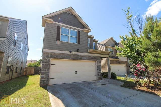 2319 Polaris Way Sw, Atlanta, GA 30331 (MLS #8978695) :: AF Realty Group