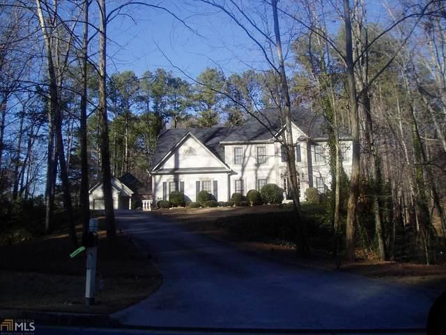 894 Freemanwood Lane, Alpharetta, GA 30004 (MLS #8978710) :: RE/MAX Center