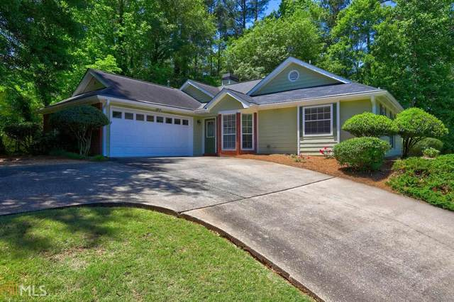 539 Horseshoe Cir, Stockbridge, GA 30281 (MLS #8978740) :: AF Realty Group