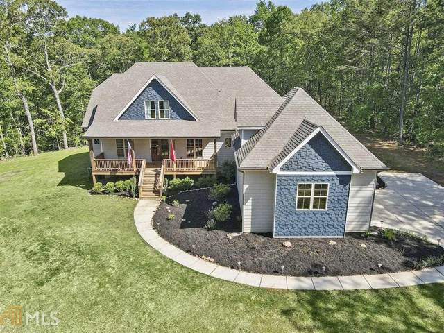 107 Mount Carmel Church Court, Canton, GA 30114 (MLS #8978742) :: Military Realty