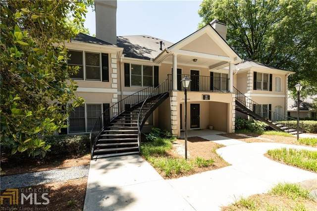 103 Peachtree Forest Dr #103, Peachtree Corners, GA 30092 (MLS #8978746) :: RE/MAX Center