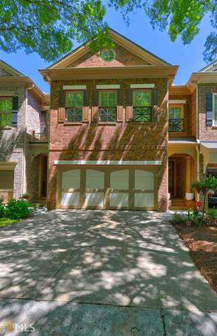 24 Star Spangled Lane, Peachtree City, GA 30269 (MLS #8978752) :: The Durham Team