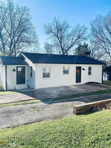 64 Griggs St, Marietta, GA 30064 (MLS #8978777) :: Savannah Real Estate Experts