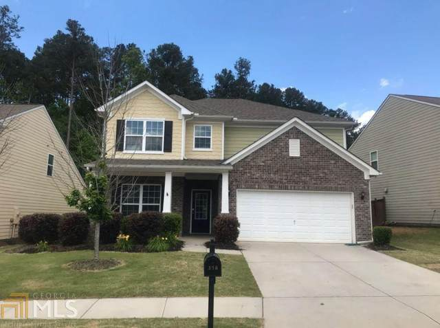 358 Ridgewood, Canton, GA 30115 (MLS #8978782) :: Military Realty