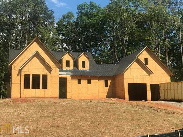 139 Linger Longer Drive, Ellijay, GA 30536 (MLS #8978784) :: The Durham Team