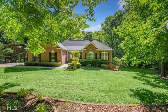 3540 Pollys Bluff, Cumming, GA 30028 (MLS #8978785) :: The Durham Team