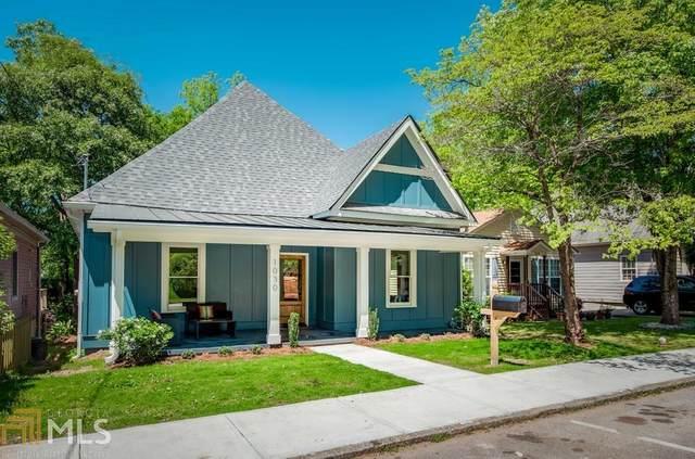 1030 Kirkwood Avenue Se, Atlanta, GA 30316 (MLS #8978800) :: RE/MAX Center
