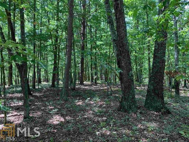 0 Buckskin Trl Tract 3, Clarkesville, GA 30523 (MLS #8978837) :: The Durham Team