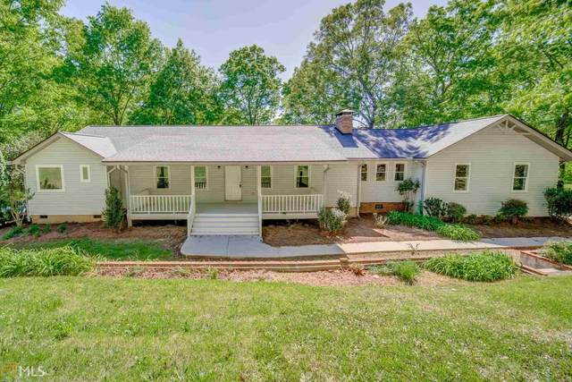 319 Glade Rd, Mt Airy, GA 30563 (MLS #8978845) :: The Durham Team