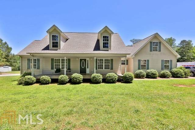 405 Turner Road, Newnan, GA 30263 (MLS #8978866) :: The Durham Team