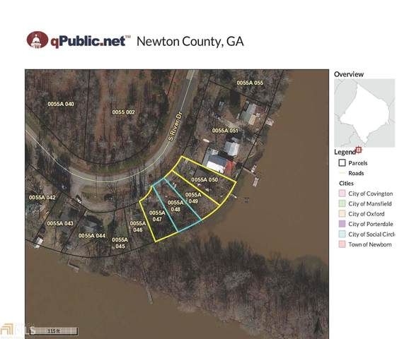 360 South River Dr Lot 4, Jackson, GA 30233 (MLS #8978868) :: Amy & Company | Southside Realtors