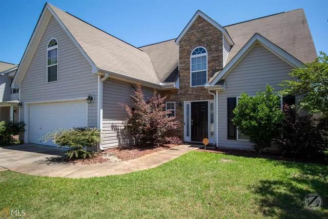 120 Faybrook, Byron, GA 31008 (MLS #8978875) :: RE/MAX Center