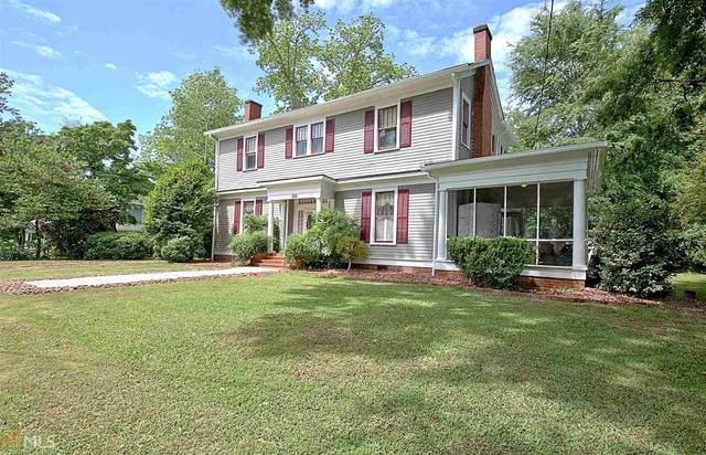 222 Bridge St, Senoia, GA 30276 (MLS #8978886) :: The Durham Team