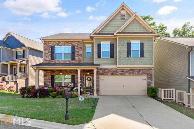 619 Georgia Way, Woodstock, GA 30188 (MLS #8978894) :: Military Realty