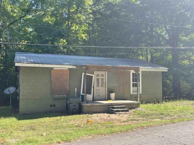 335 Cenie Rd, Flovilla, GA 30216 (MLS #8978901) :: Rettro Group